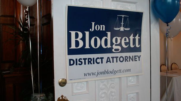 Vote for Jon Blodgett